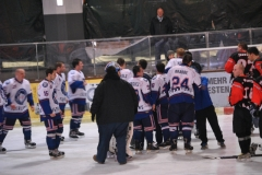2013-04-06 Iserlohn Phantoms vs. Yetis Neuss