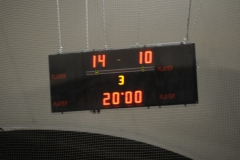 2009-11-22 Frankfurt Hornets vs. EIHC Iserlohn