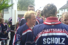 Mannschaftsbilder Saison 2006 / 2007