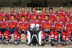 Mannschaftsbilder Saison 2007 / 2008