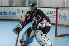 2008-11-16 Inlinehockey Training
